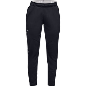 W. Qualifier Hybrid Warm-Up Pant - Black