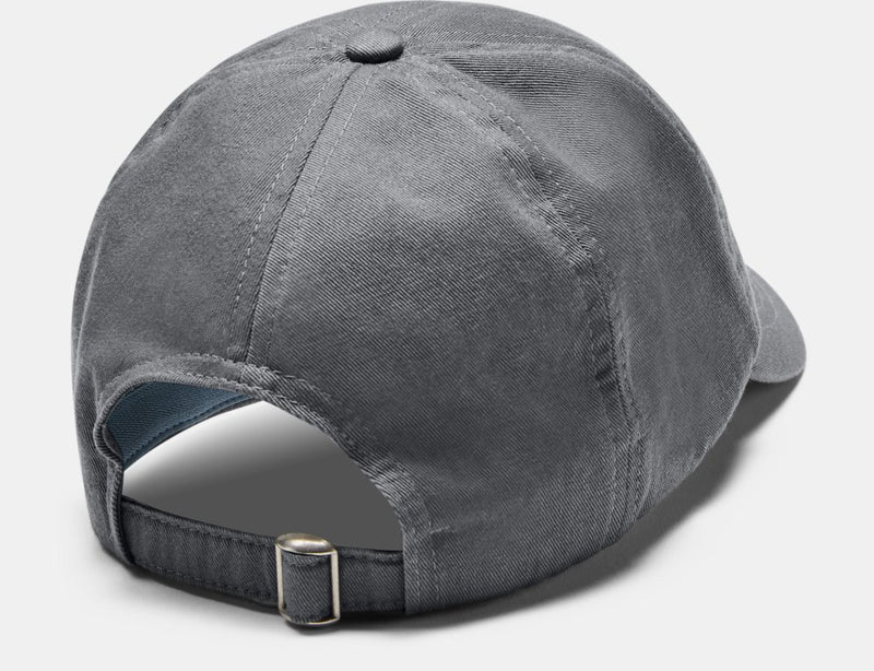 Women's BLANK Armour Cap - Graphite
