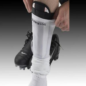 Compression Sleeves - White