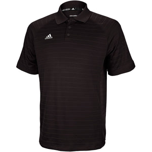 Performance Basics Polo - Black/White