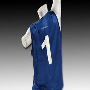 Numbered Vests 1-18 - Royal