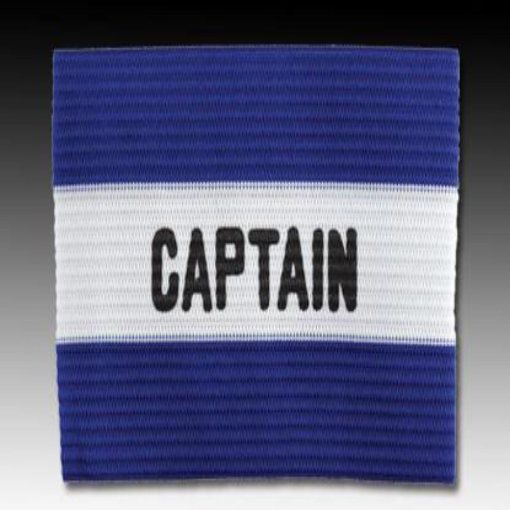 Captain Arm Band - Royal