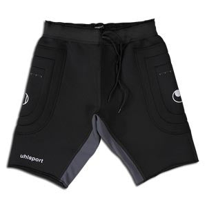 Precision Thermo Short - Black