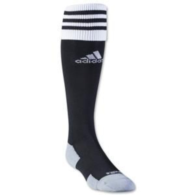 Copa Zone Cushion II Sock - Black/White