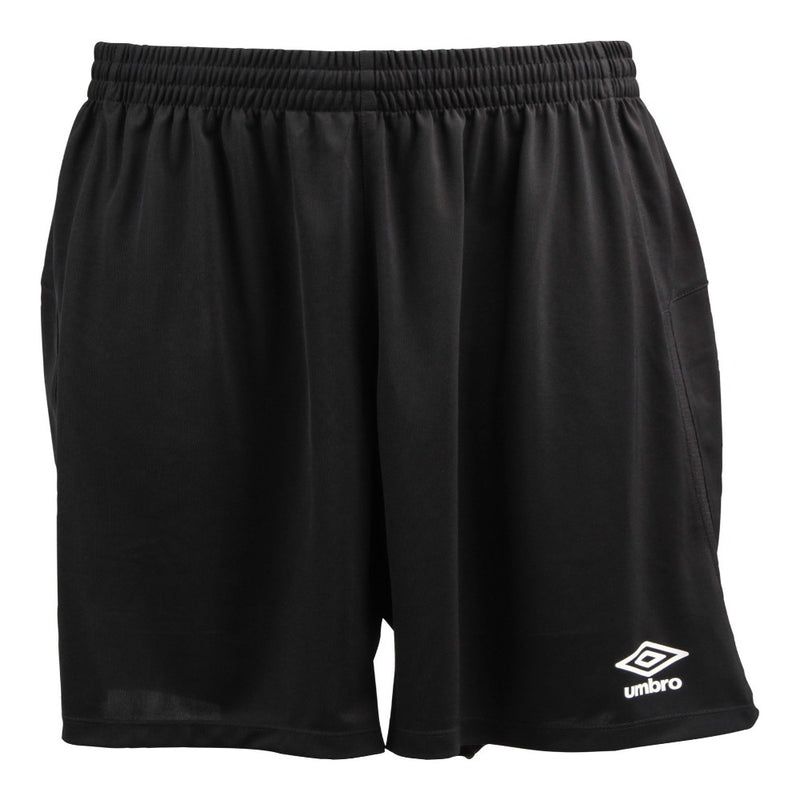 Pitch Short - Black/Black