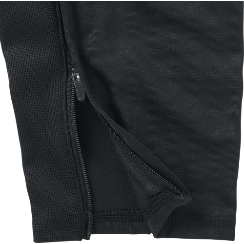 Strike Pant - Black/Black/White/White