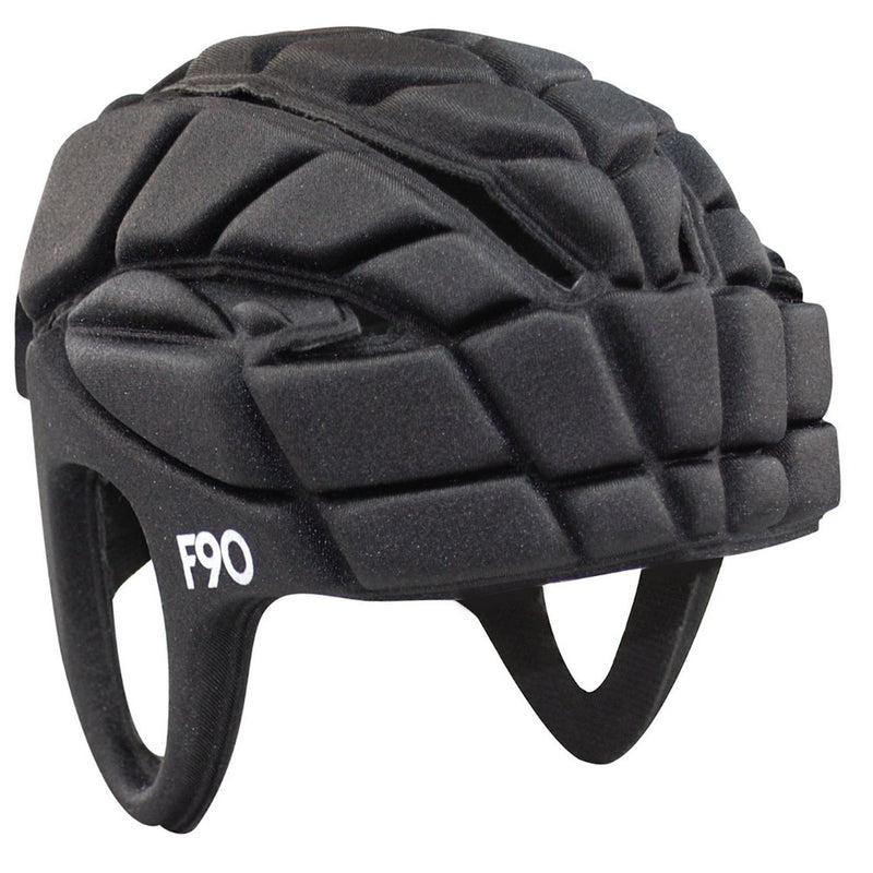 FN1 Headguard - Black