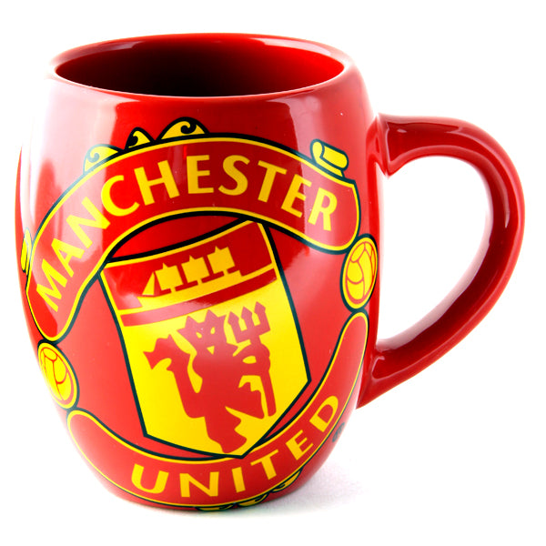 Manchester United - Tea Tub Mug