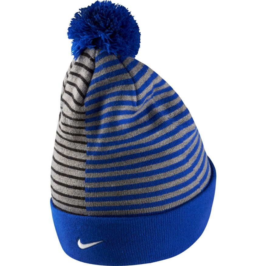 Inter Milan Beanie - Game Royal/ White