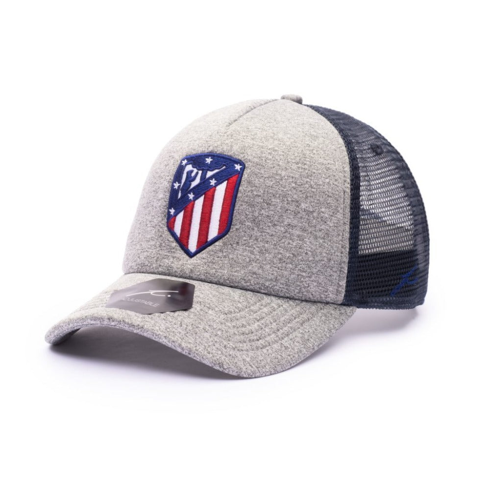 Atletico Madrid - Greyline Hat
