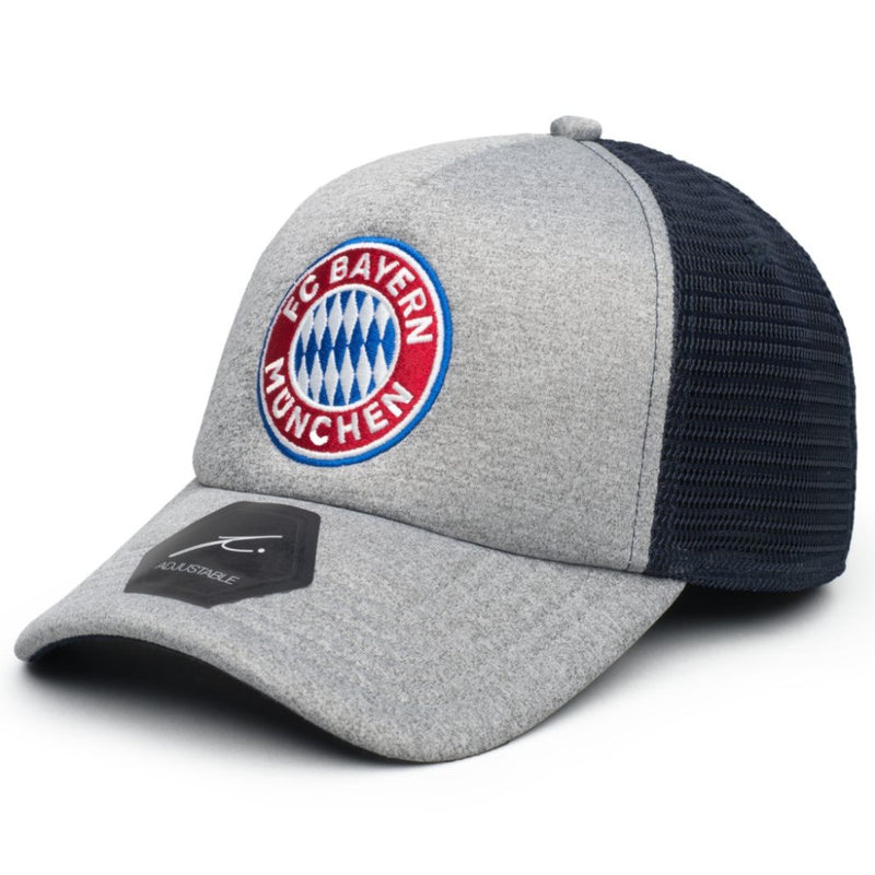 Bayern Munich  - Greyline Hat