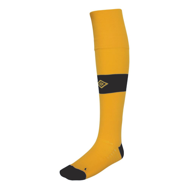 Best Sock - SV Yellow/Black