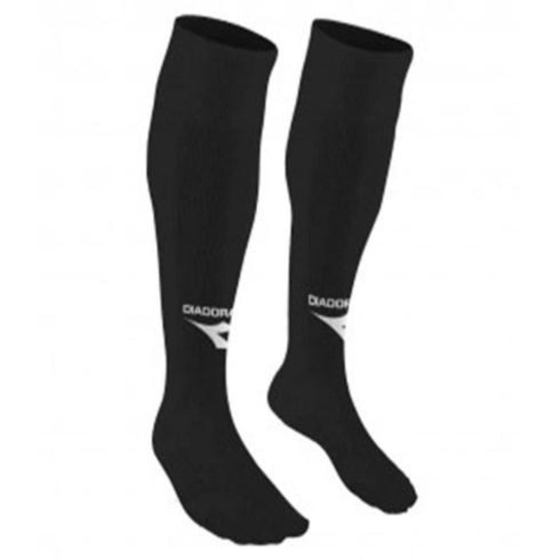 Finale Sock - Black/White