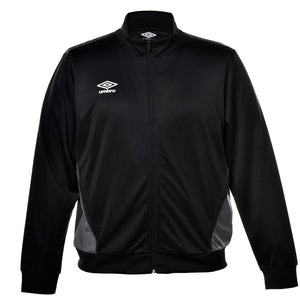Dart Knit Jacket - Black/Carbon
