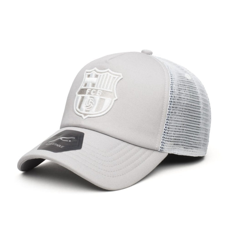Barcelona - Meshed-Backed Hat