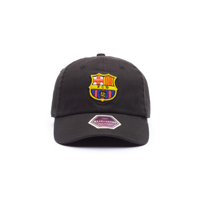 Barcelona - Classic Youth Baseball Hat