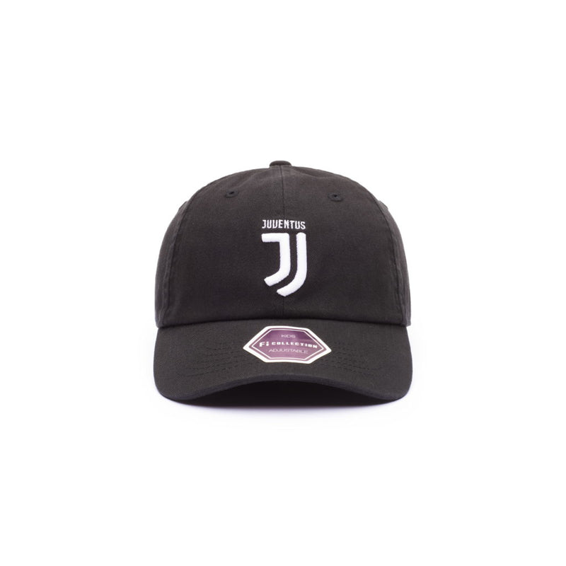 Juventus - Classic Youth Baseball Hat