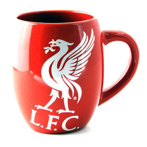 Liverpool - Tea Tub Mug