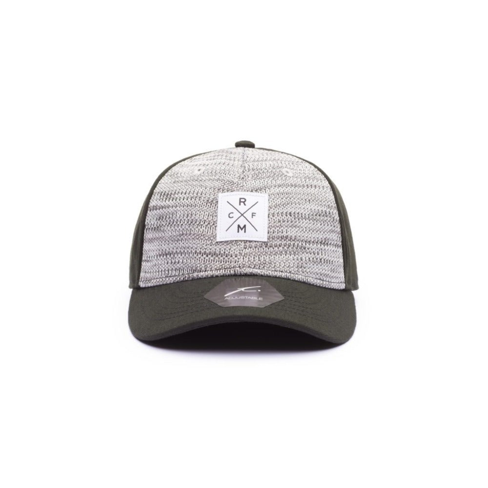 Real Madrid - Playmaker Adjustable Hat