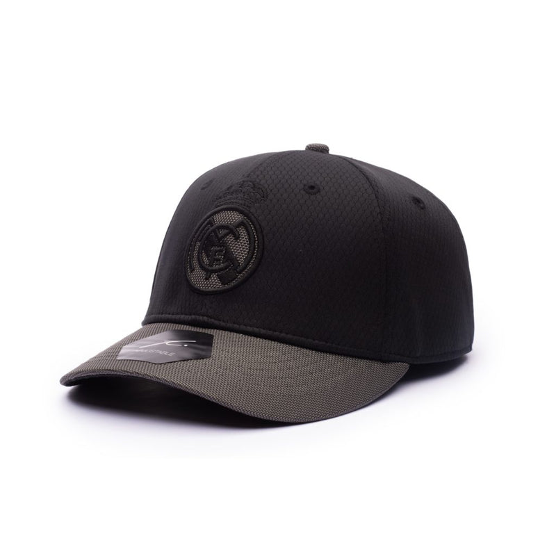 Real Madrid - Shadow Baseball Hat