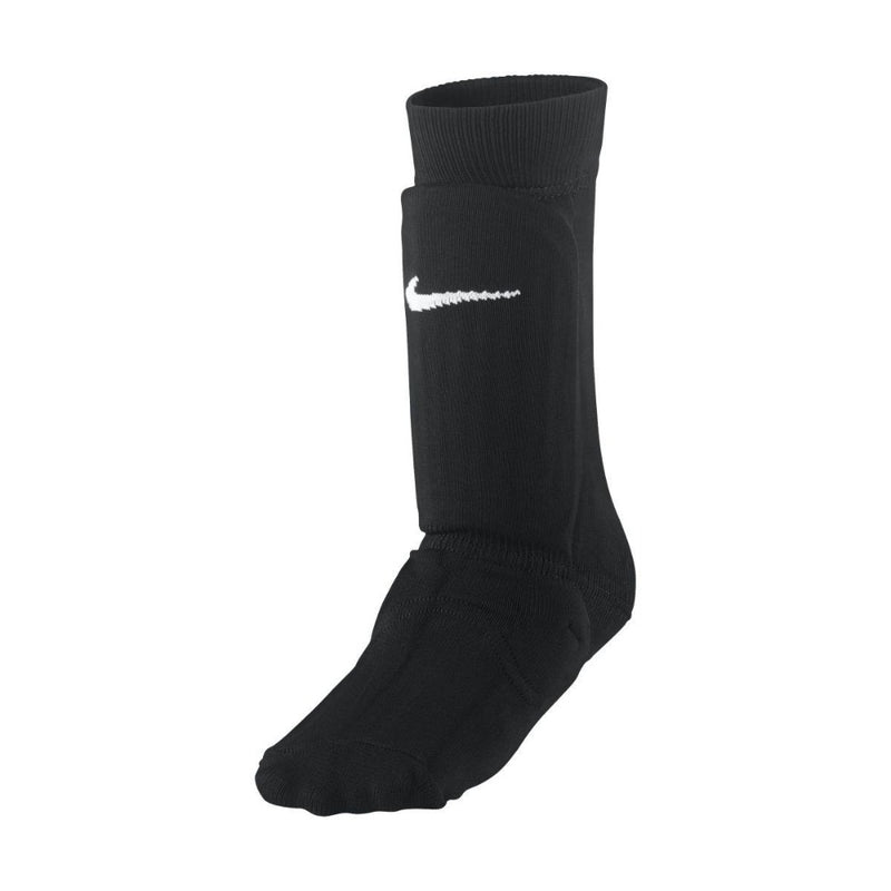 Shin Sock III Shin Guard - Black/White