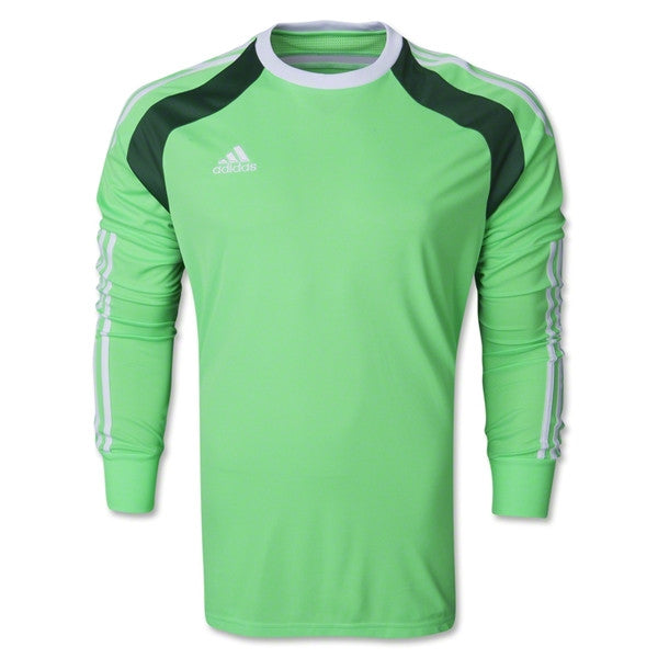 Onore 14 GK Jersey - Green/White