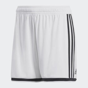 Regista 18 Short - White/Black