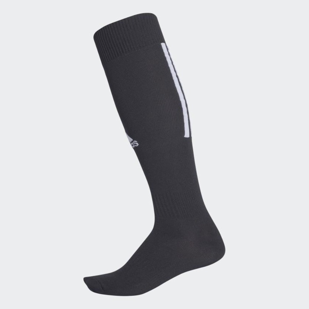 Santos Sock 18 - Black/White