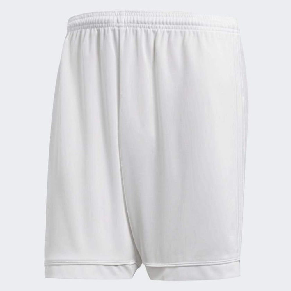 Squad 17 Short - White/Black