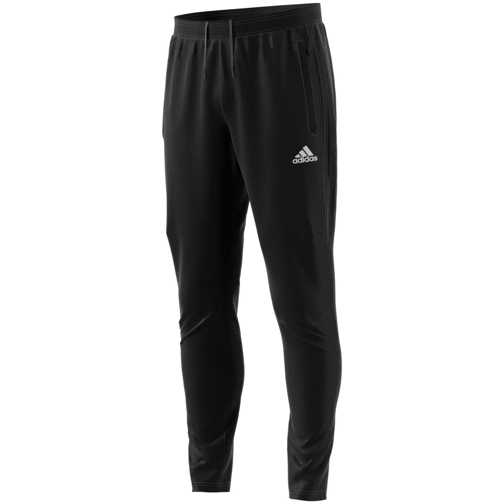 Tiro 17 Training Pants - Black/Black