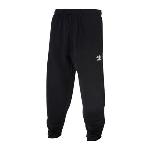 Tracks Training Pants - Black/White