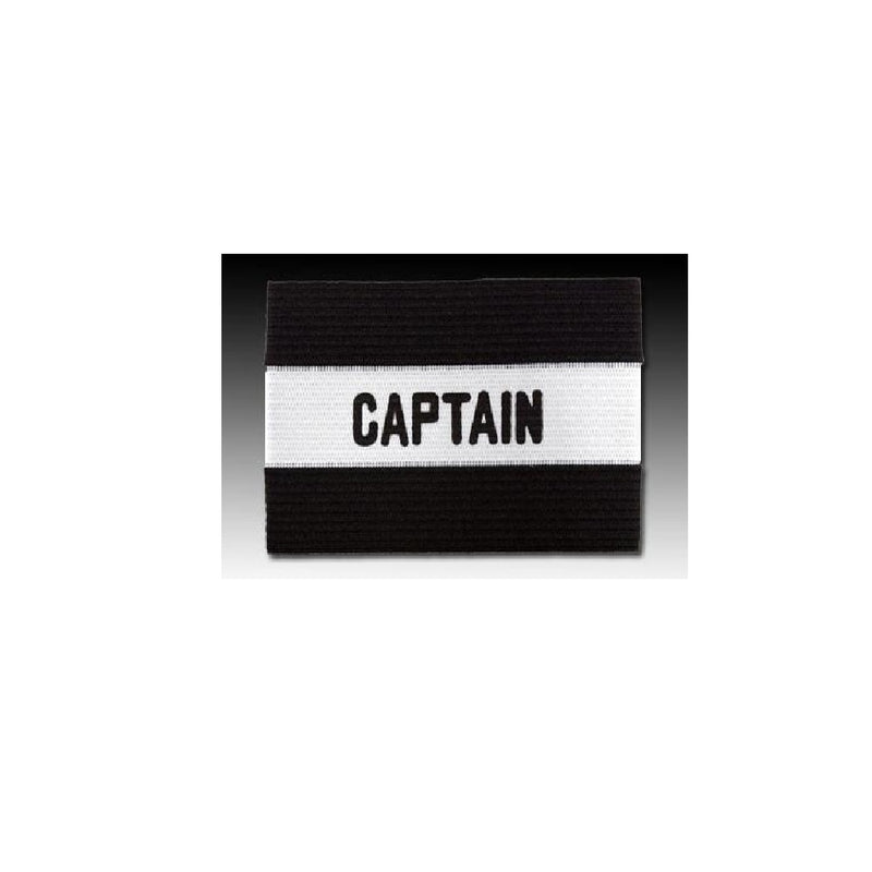Captain Arm Band - Black