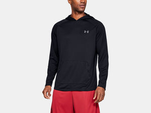 Under Armour Tech 2.0 Hoodie - Black