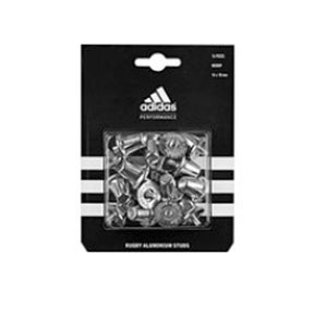 Rugby Studs - 18mm Aluminum: Pack of 16