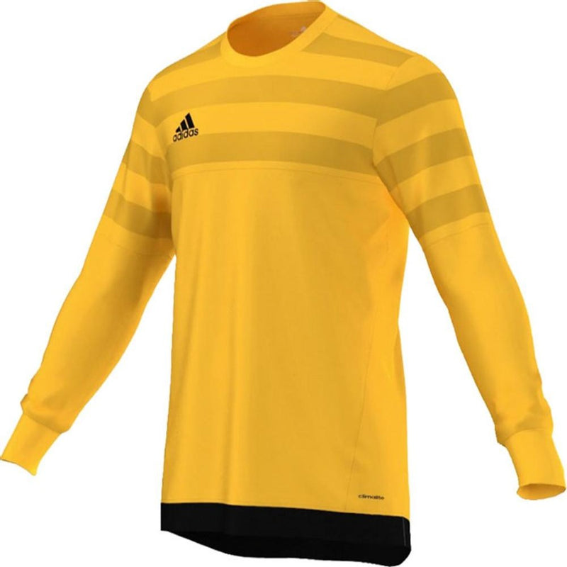 Entry 15 GK Jersey - Bold Gold/Black