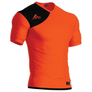 Valencia SS Jersey - Orange/Black
