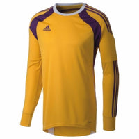 Onore 14 GK Jersey - Yellow/Purple