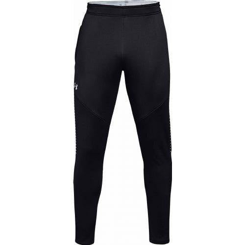 Qualifier Hybrid Warm-Up Pant - Black