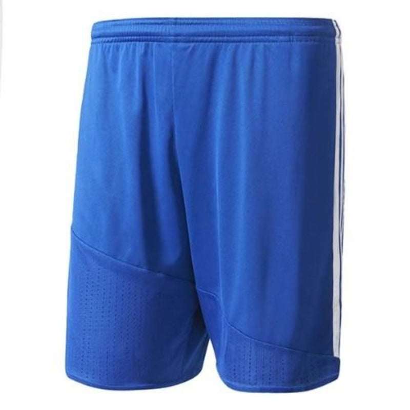 Regista 16 Short - Bold Blue/White