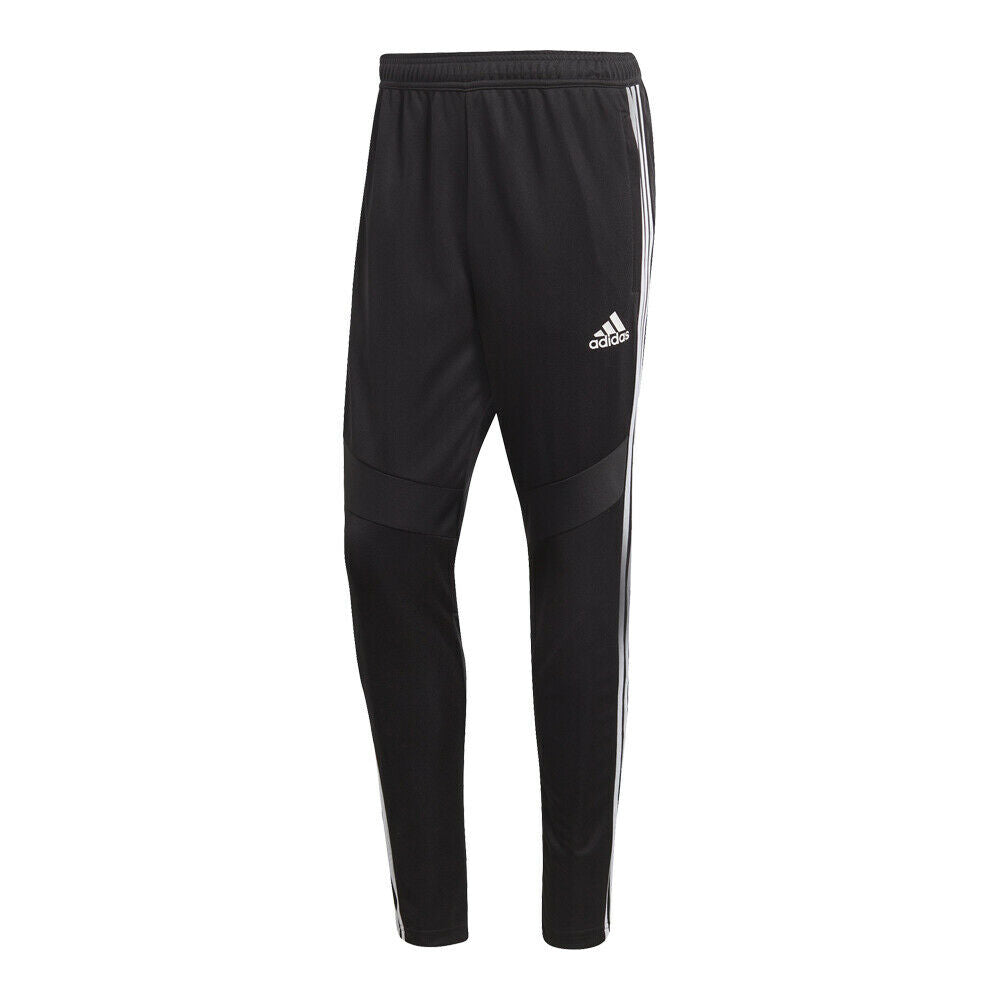 Tiro 19 Training Pants - Black/White