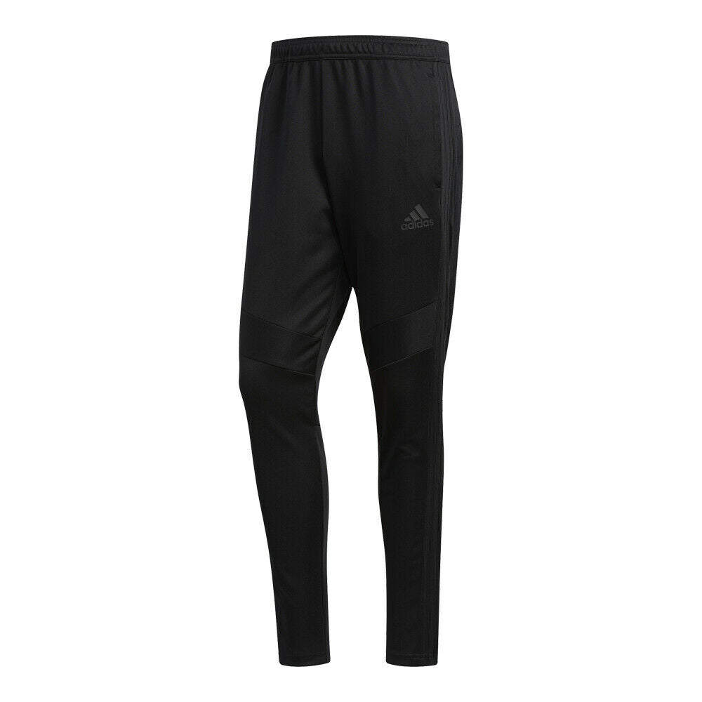 Tiro 19 Training Pants - Black/Black