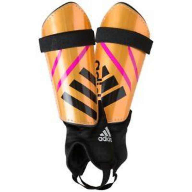 Ghost Replique Shin Guard - Orange/Black/Pink