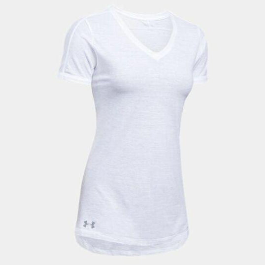 Stadium Women's Tee - White