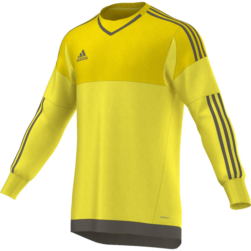 Top 15 GK Jersey - Bright Yellow/Yellow/Branch