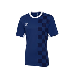 Stadion Jersey - Navy/White