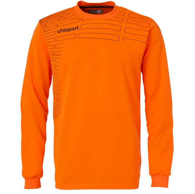 Match GK Shirt - Orange/Black