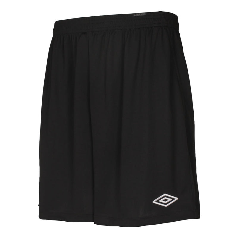 League Short - Black