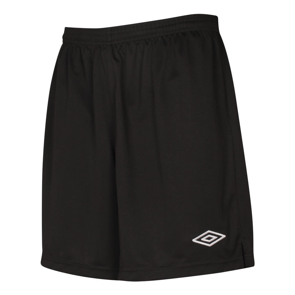 City Short - Black/White