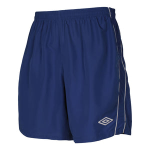 Palace Shorts - Navy/White