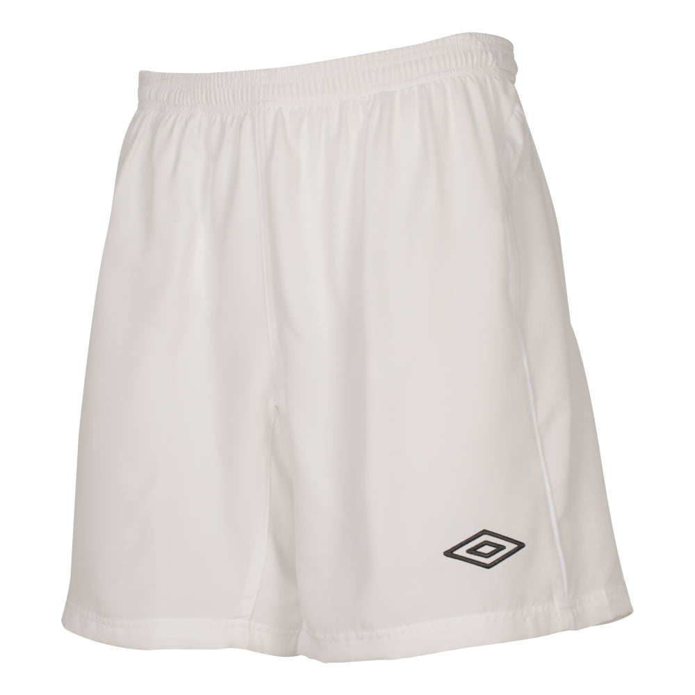 Toffee II Short - White/Black